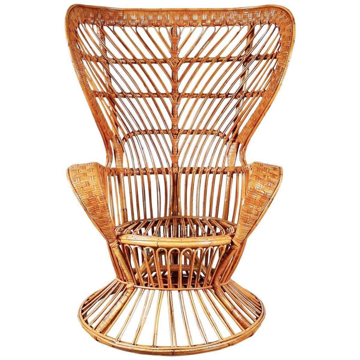 pierantonio bonacina rattansessel online kaufen m bel suchmaschine. Black Bedroom Furniture Sets. Home Design Ideas