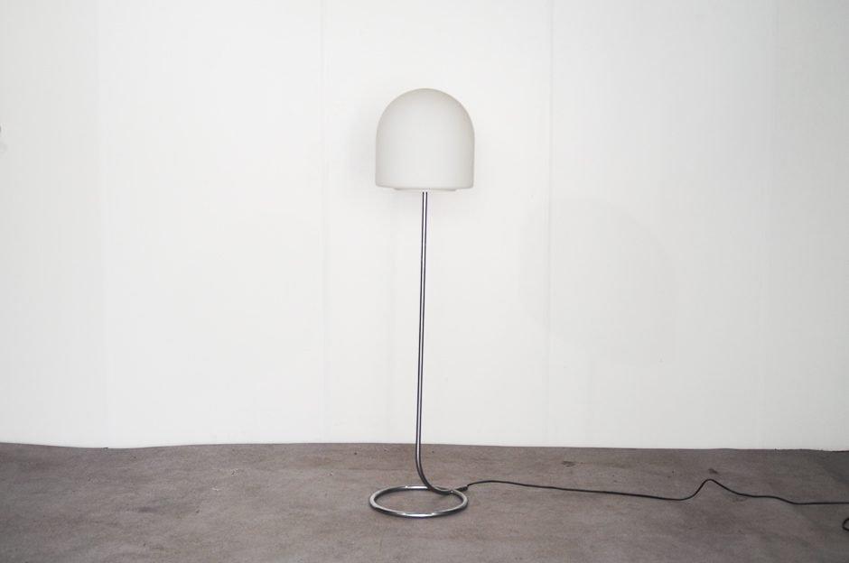 A250 Stehlampe von Aldo van den Nieuwelaar für Artimeta, 1970er