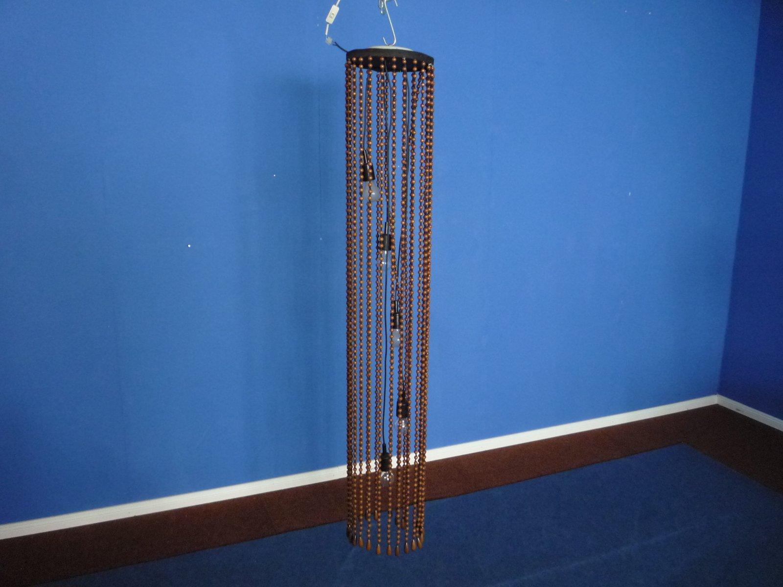 Schweizer Hängelampe von Temde, 1960er | Lampen > Deckenleuchten > Deckenlampen | Temde