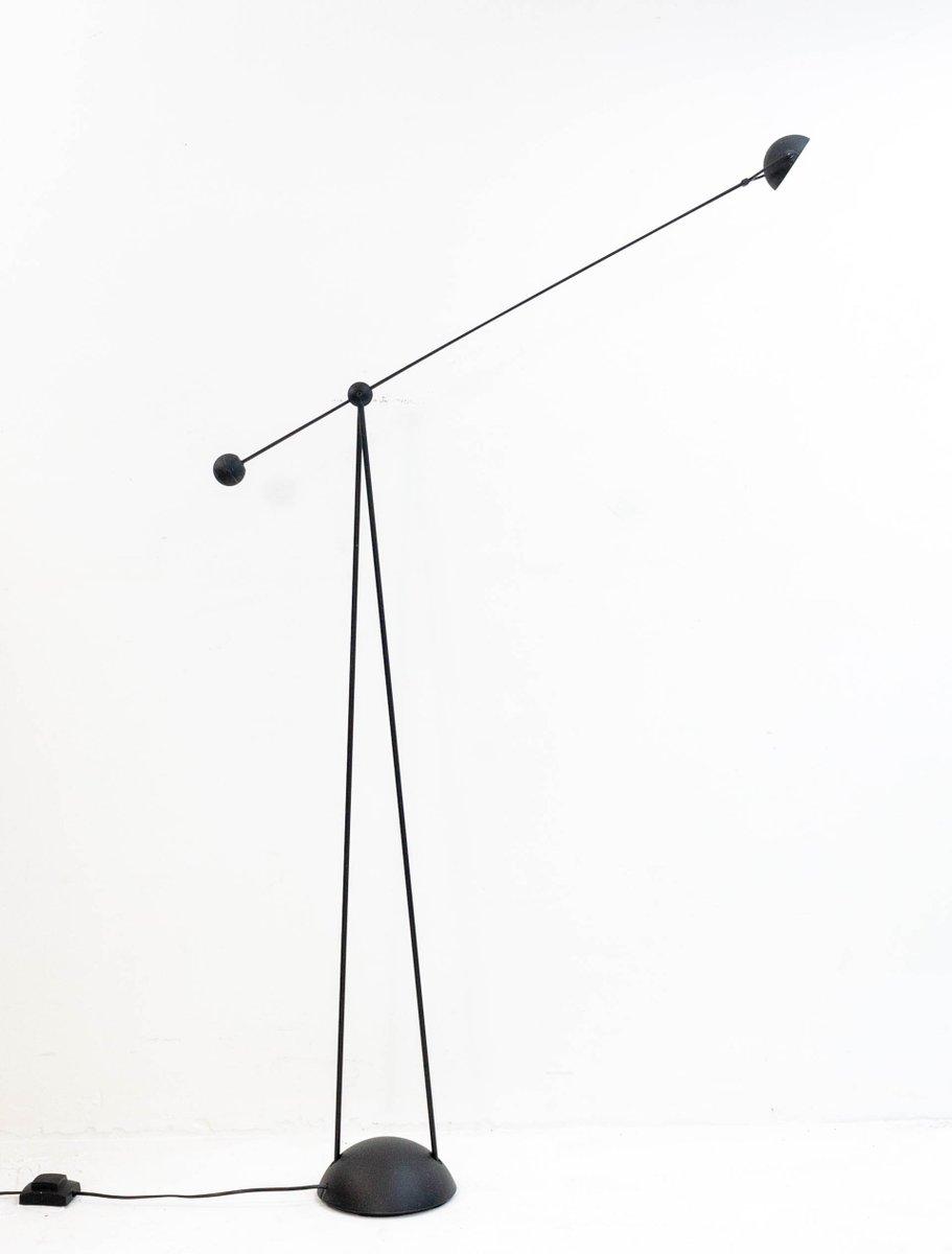 Modell Yuky Stehlampe von Stefano Cevoli, 1970er