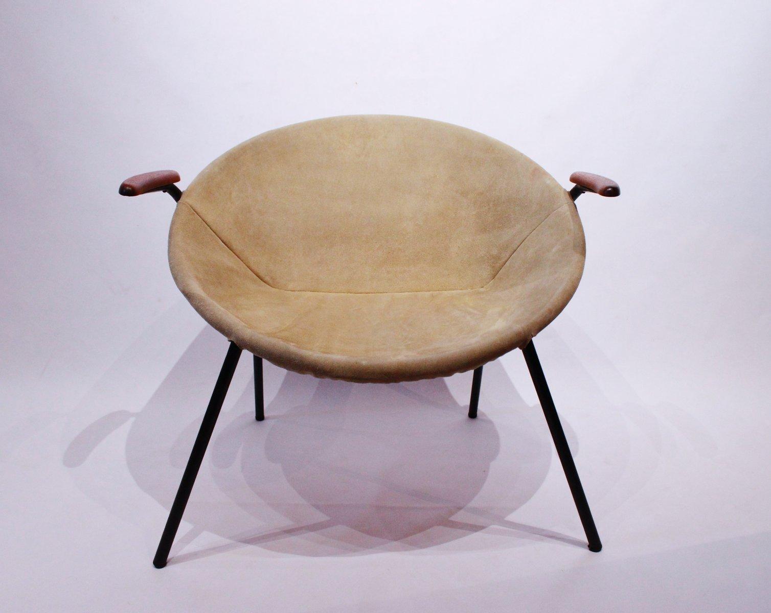 Balloon Chair von Hans Olsen für Lea Design, 1960er