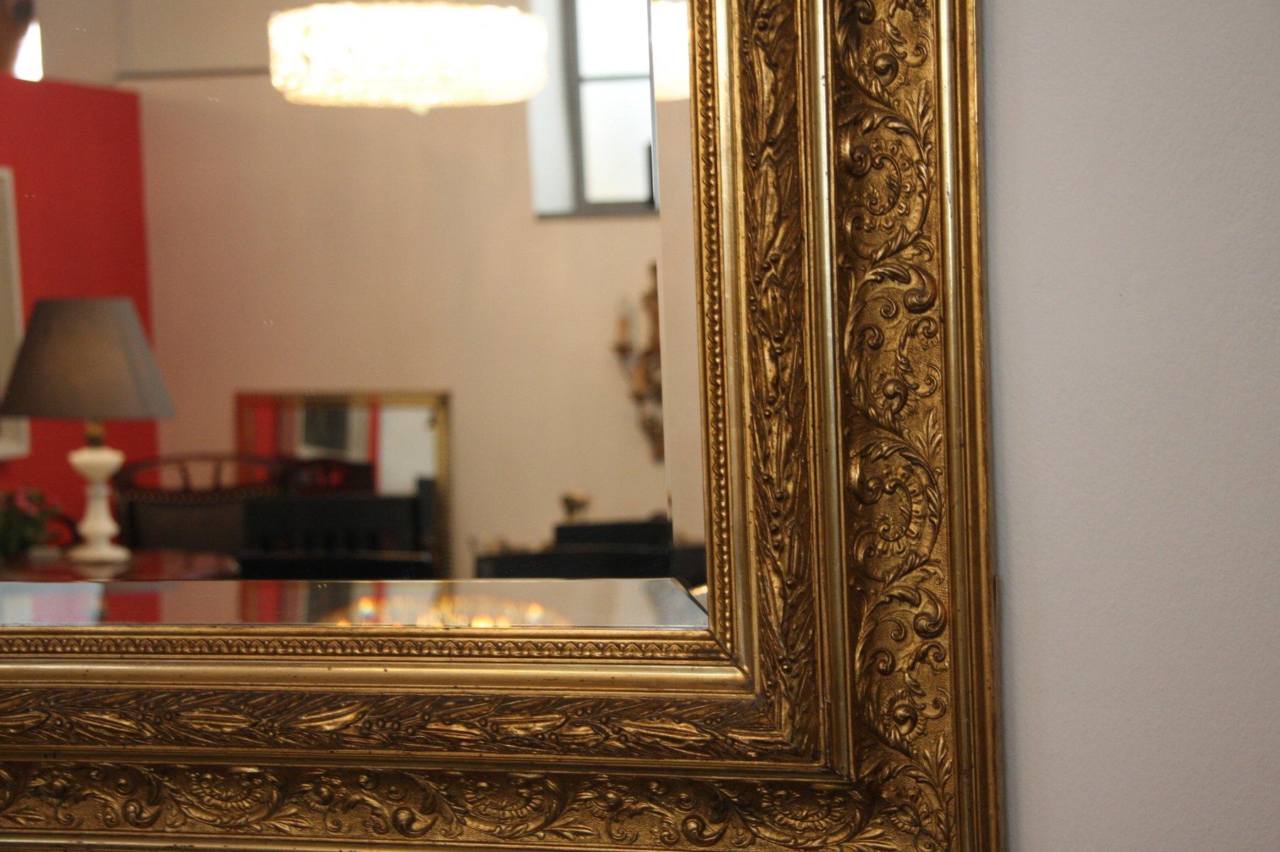 groer spiegel mit rahmen affordable excellent beautiful. Black Bedroom Furniture Sets. Home Design Ideas