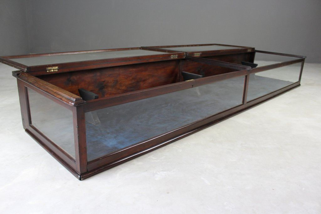 Antique Counter Top Display Case 13 901 00 Price Per Piece
