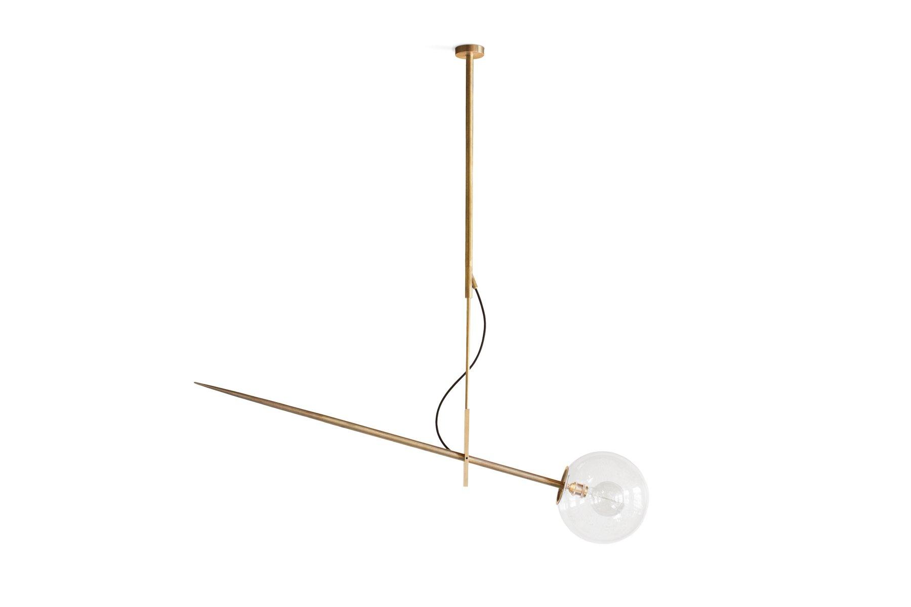 Hasta Deckenlampe von Jan Garncarek Design