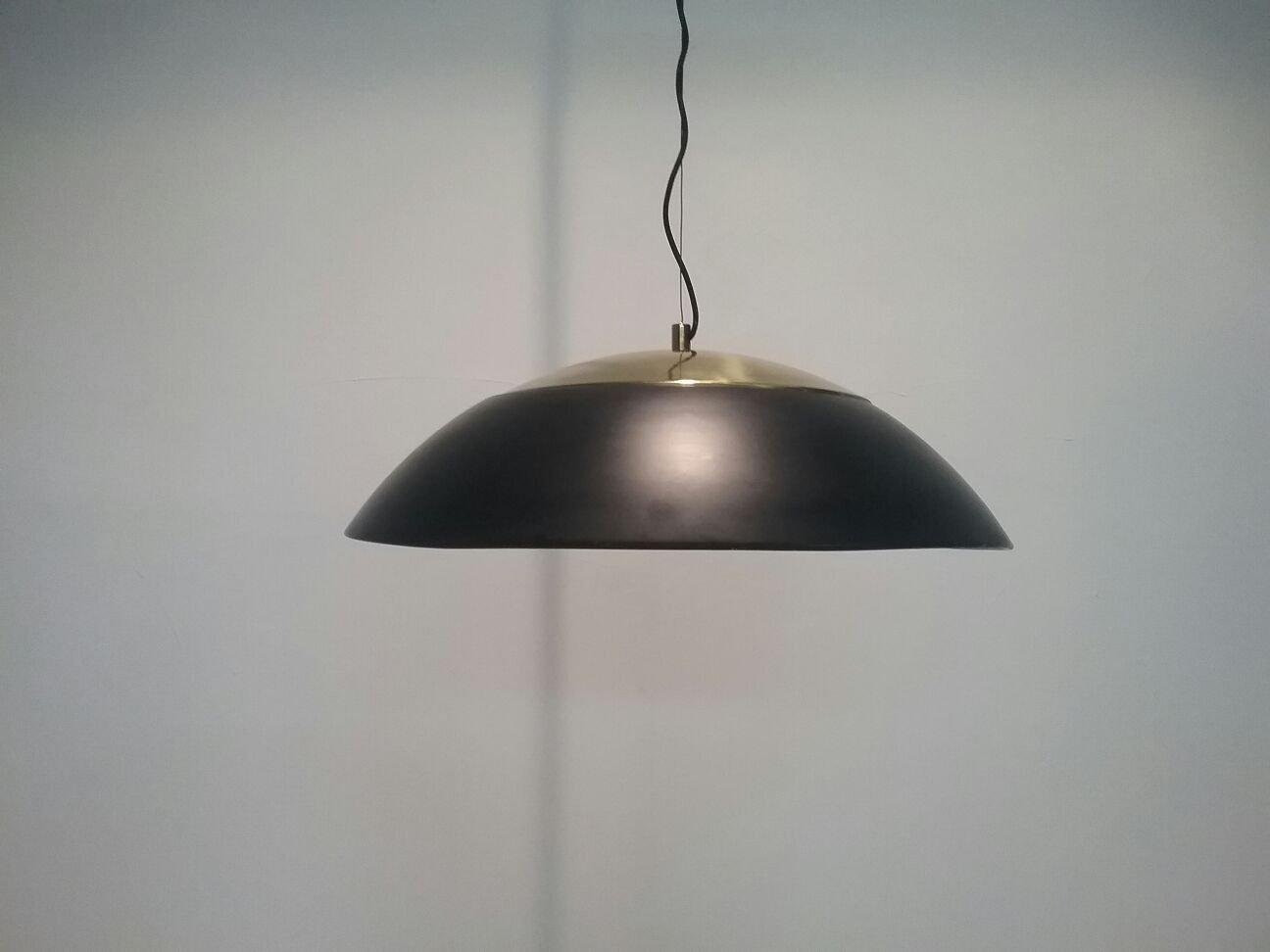 Lampadario nero blanche ideal lux lampadario classico con for Beliani lampadari