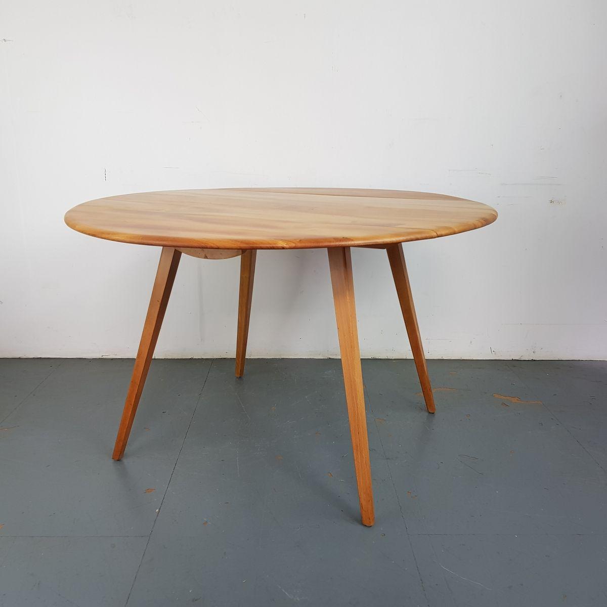 Ausziehbarer Tisch von Ercol, 1960er