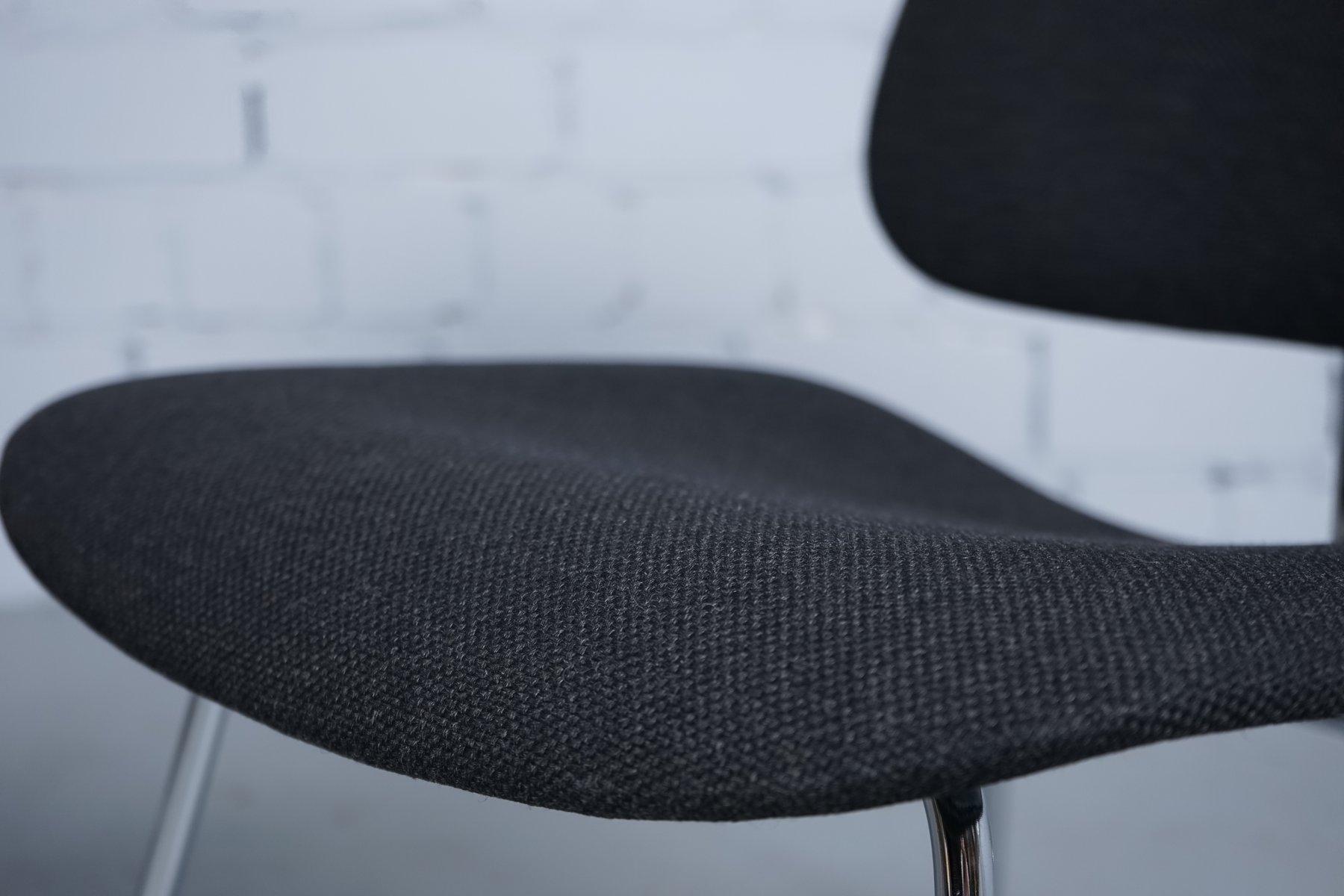 Vintage Lcm Chairs Von Charles Ray Eames Fur Herman Miller 2er Set Bei Pamono Kaufen