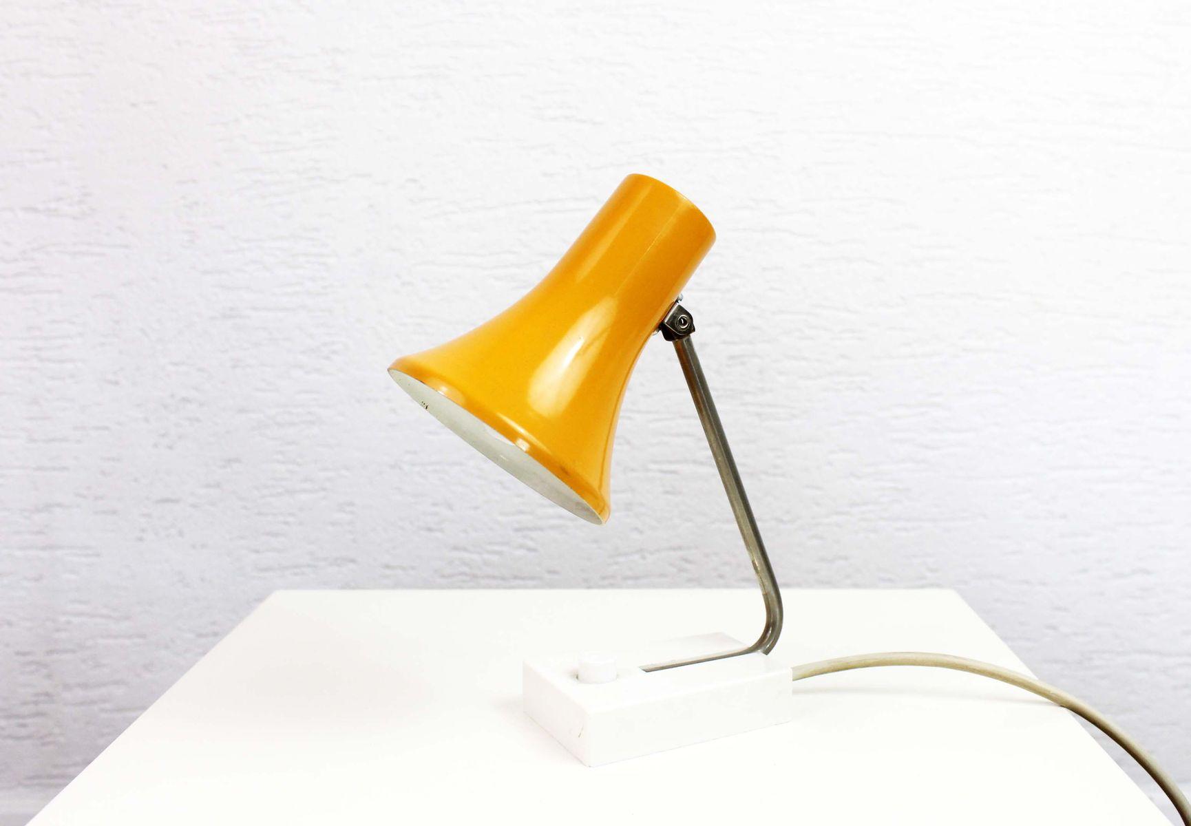 Vintage Schreibtischlampe Von Pfäffle Leuchten
