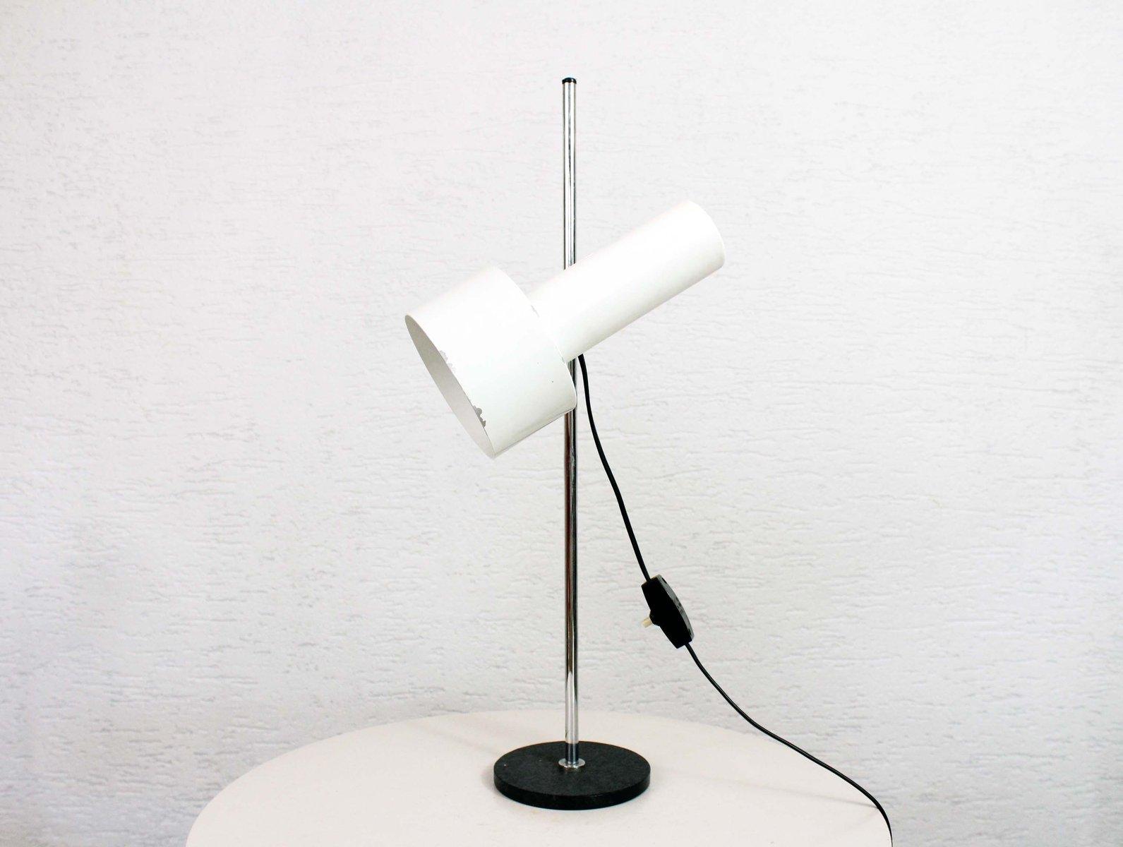 Vintage Schreibtischlampe von OMI