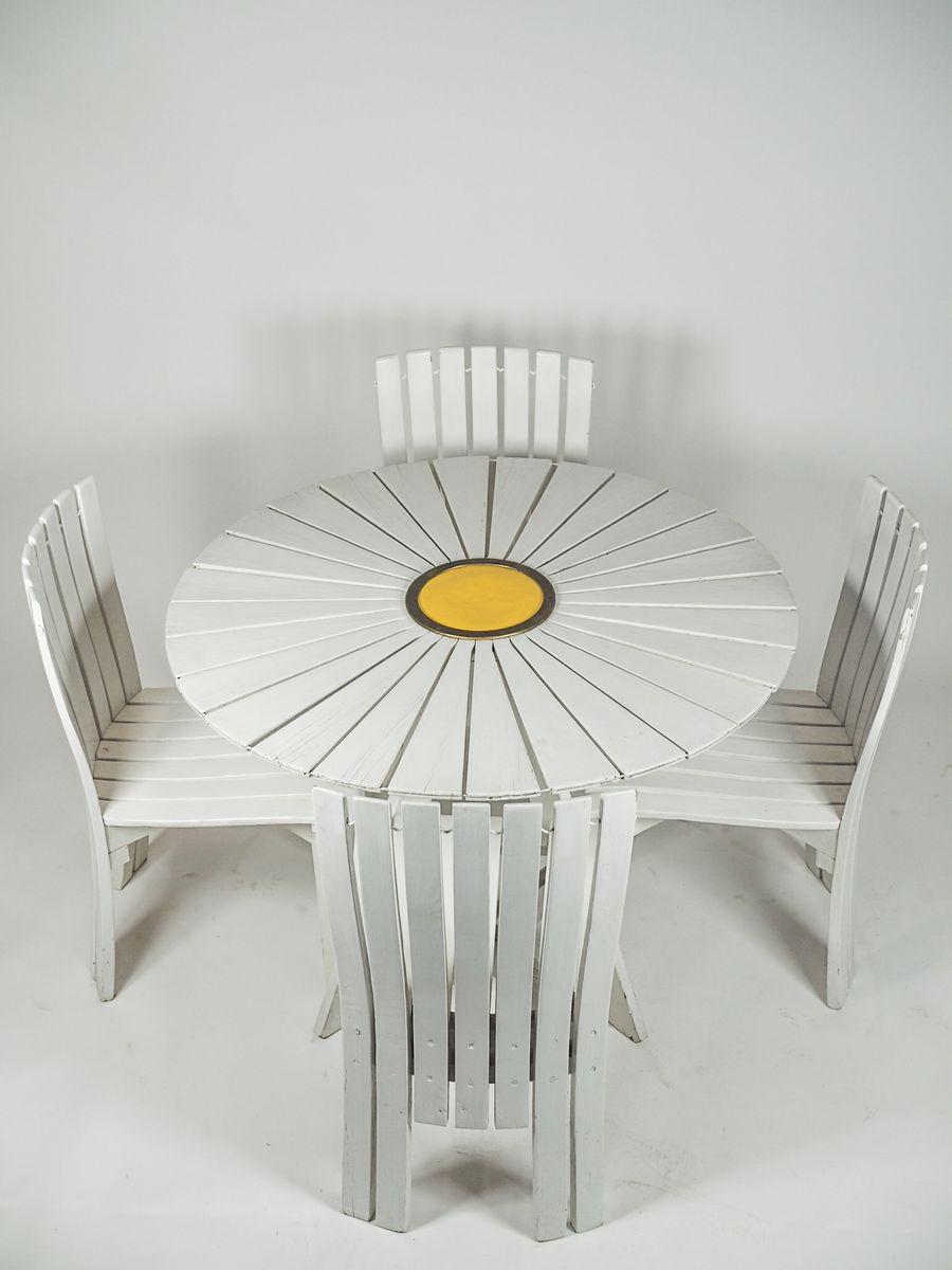 artek Gartenmöbel-Set online kaufen | Möbel-Suchmaschine ...