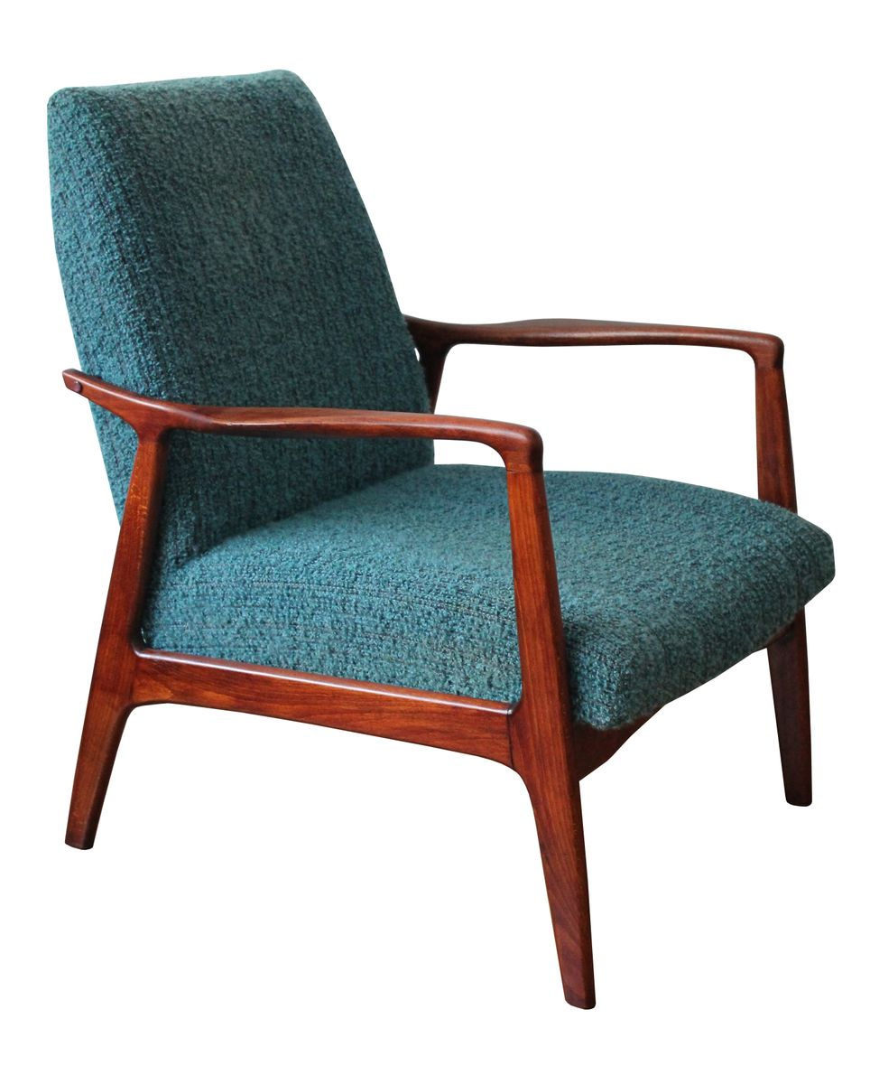 mid century sessel 2er set bei pamono kaufen. Black Bedroom Furniture Sets. Home Design Ideas