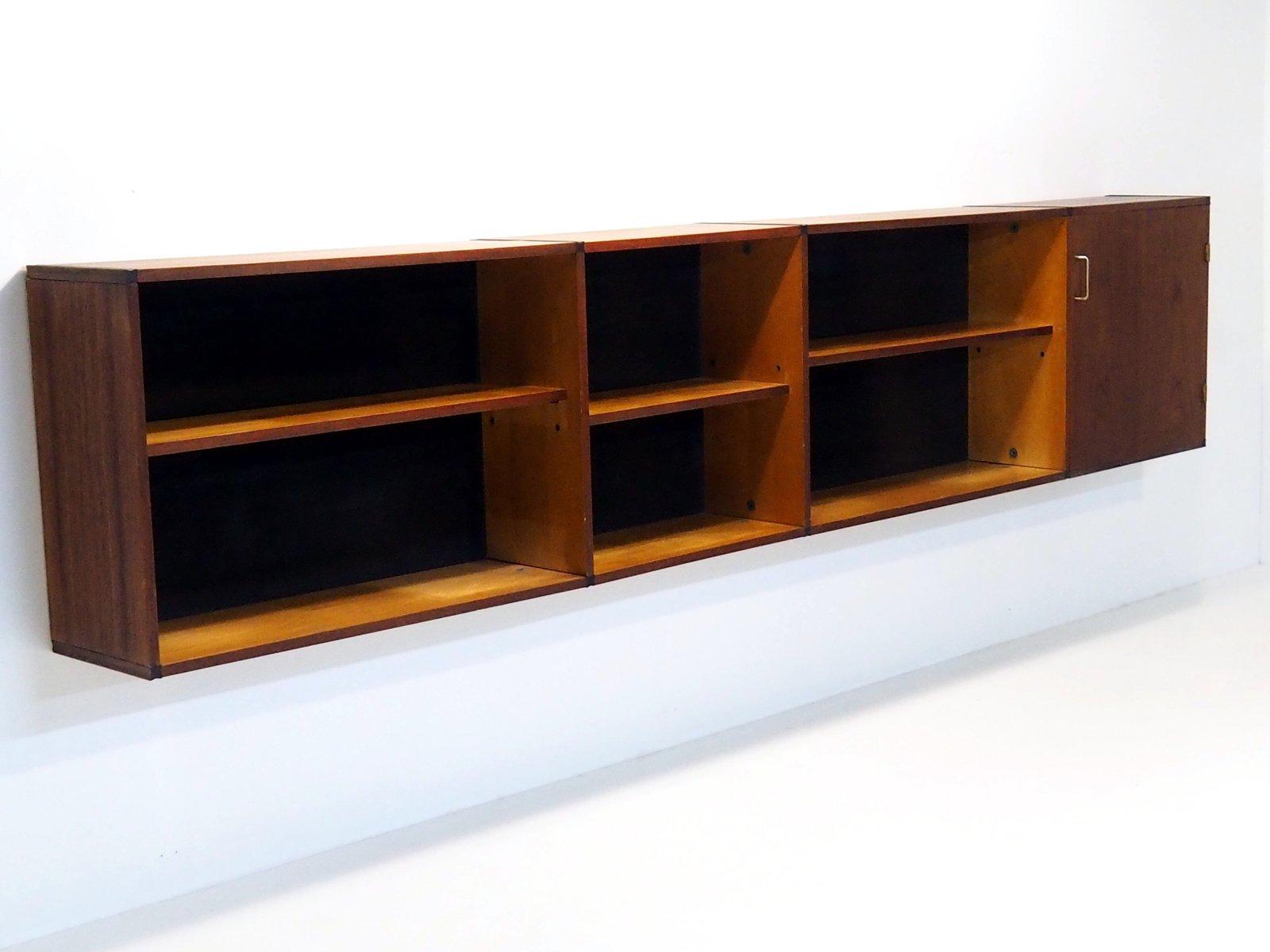 Hängendes Mid-Century Made to Measure Sideboard von Cees Braakman für ...