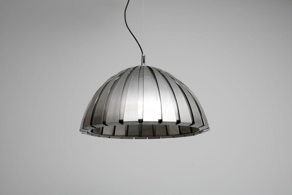 Deckenlampe von Elio Martinelli für Martinelli Luce, 1969