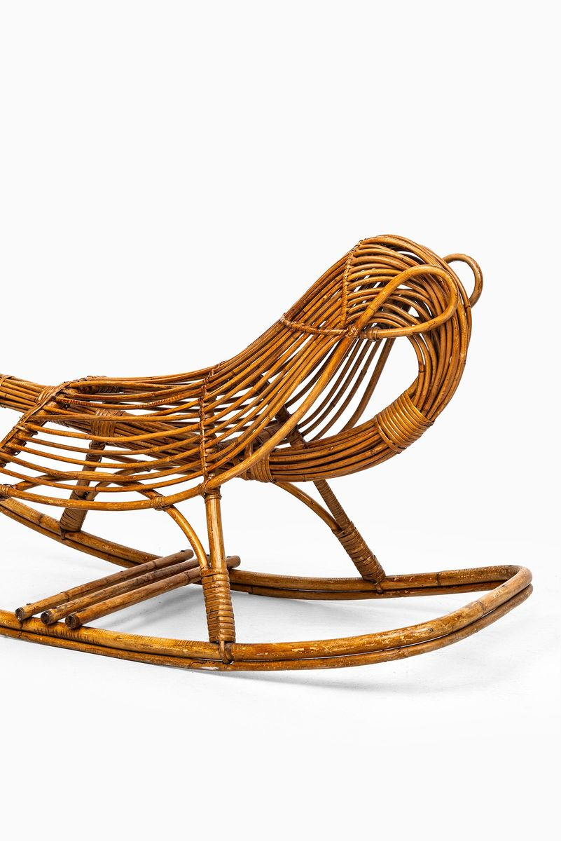 Childu0027s Rocking Chair 1960s 5. £1131.00  sc 1 st  Pamono & Childu0027s Rocking Chair 1960s for sale at Pamono