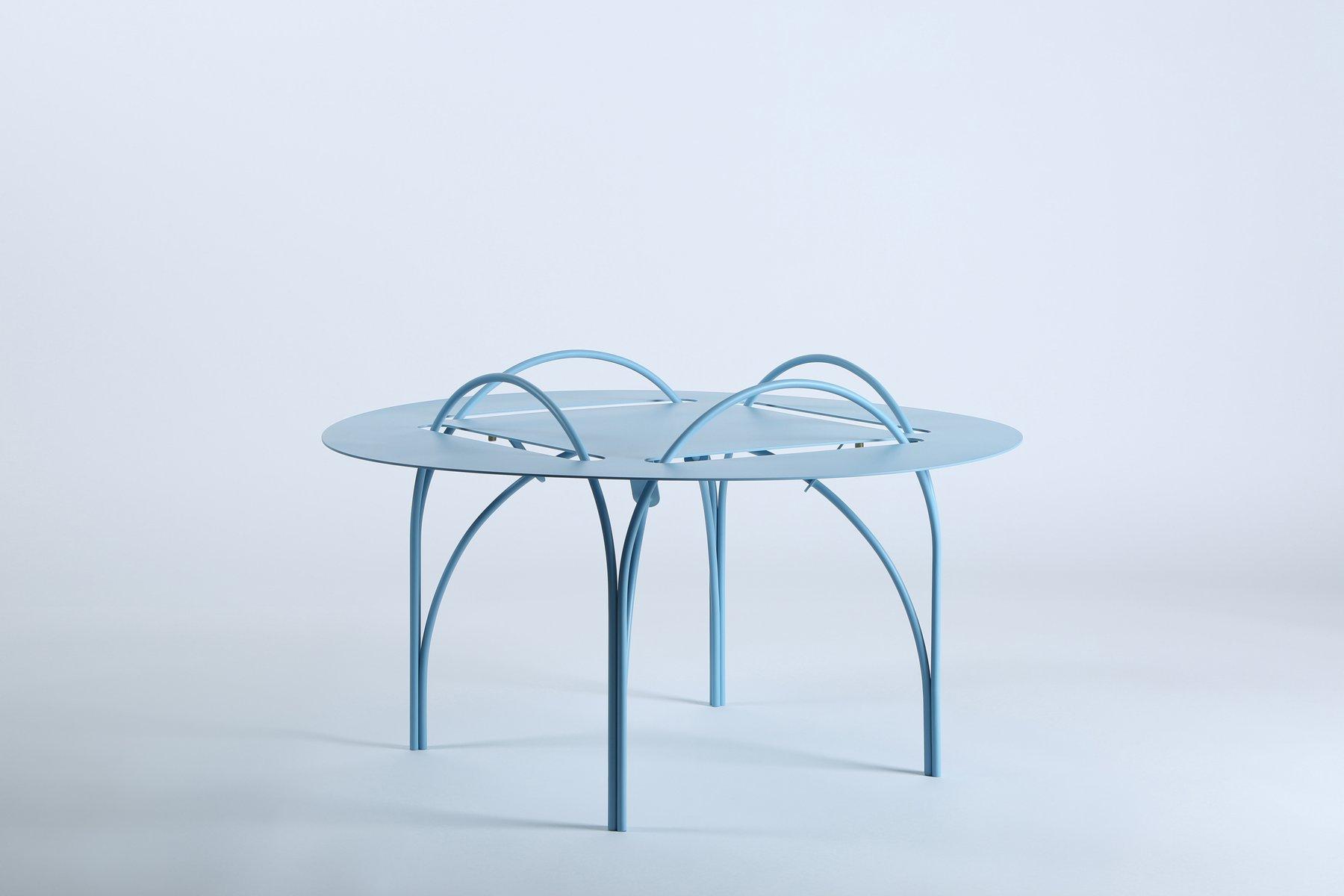 Hawa Beirut Tisch von Richard Yasmine