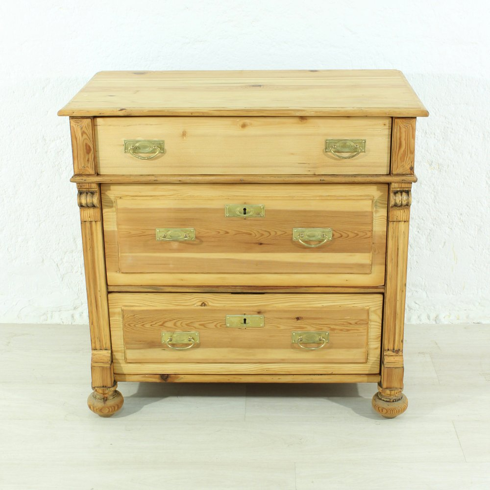 Antique Commode 1890s For Sale At Pamono
