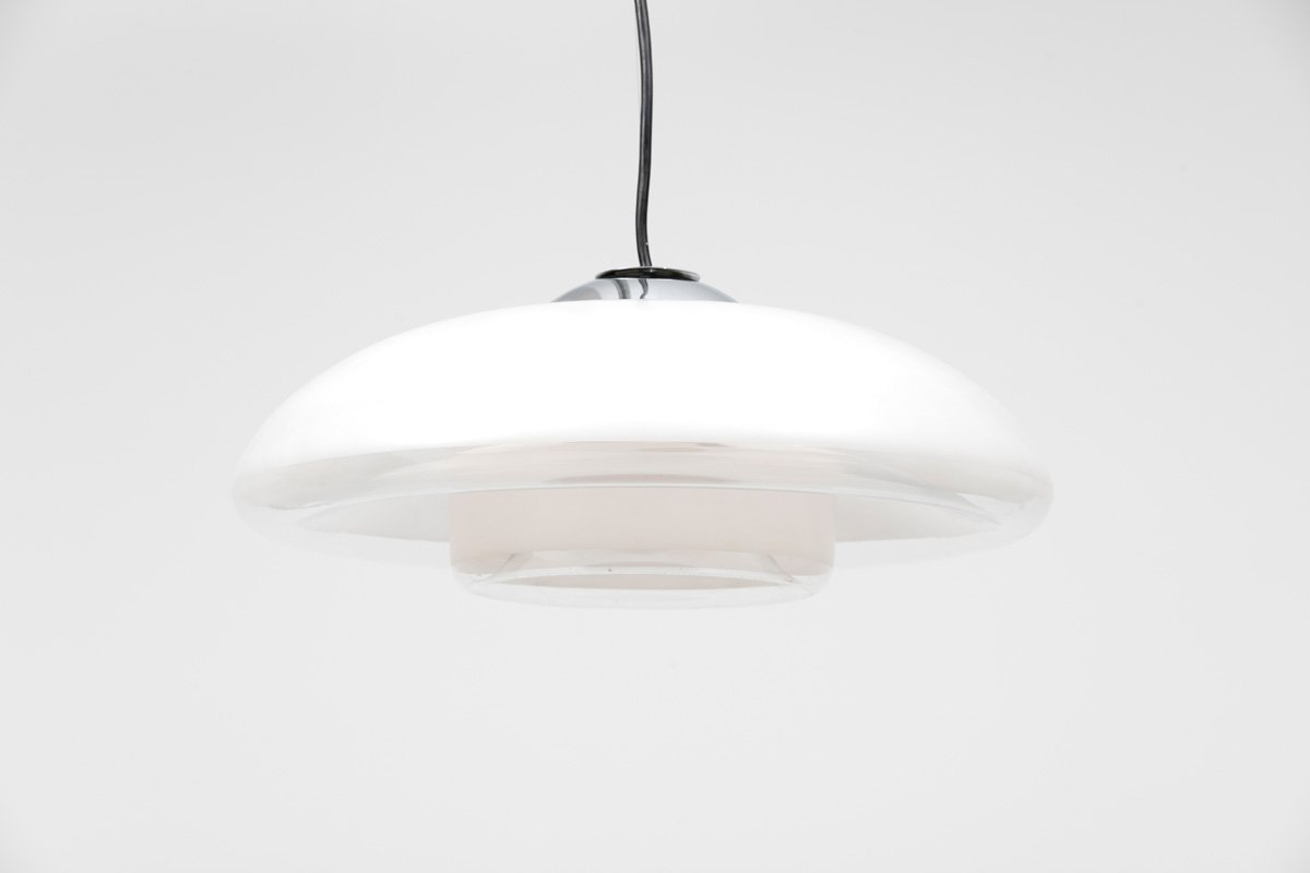 Verner panton lighting Globe Price Per Piece Stincom Large Europa Ceiling Lamp By Verner Panton For Louis Poulsen 1977