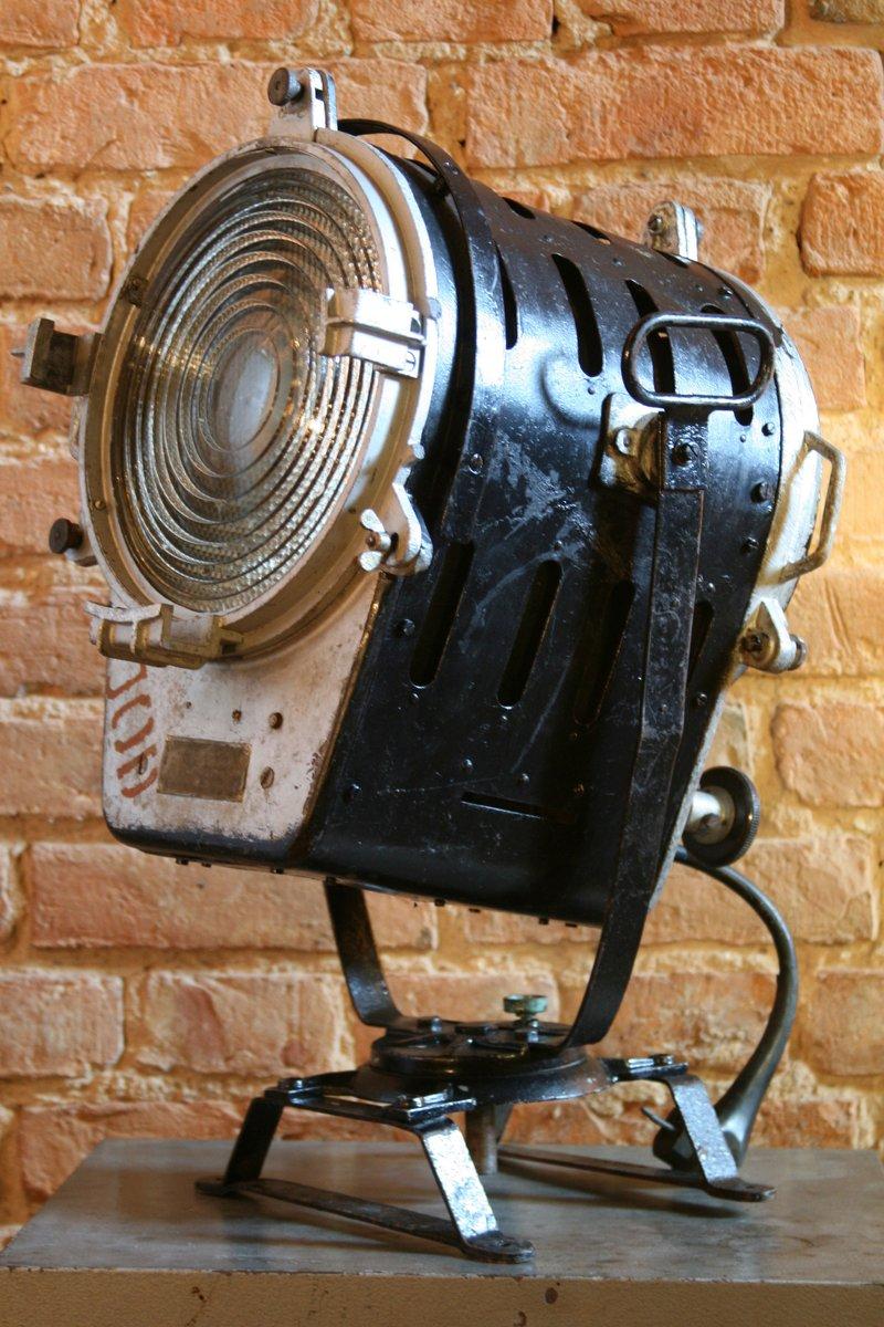 Modell Rf 250 Theater- und Filmscheinwerfer für Warszawskie Zak?ady Wy...