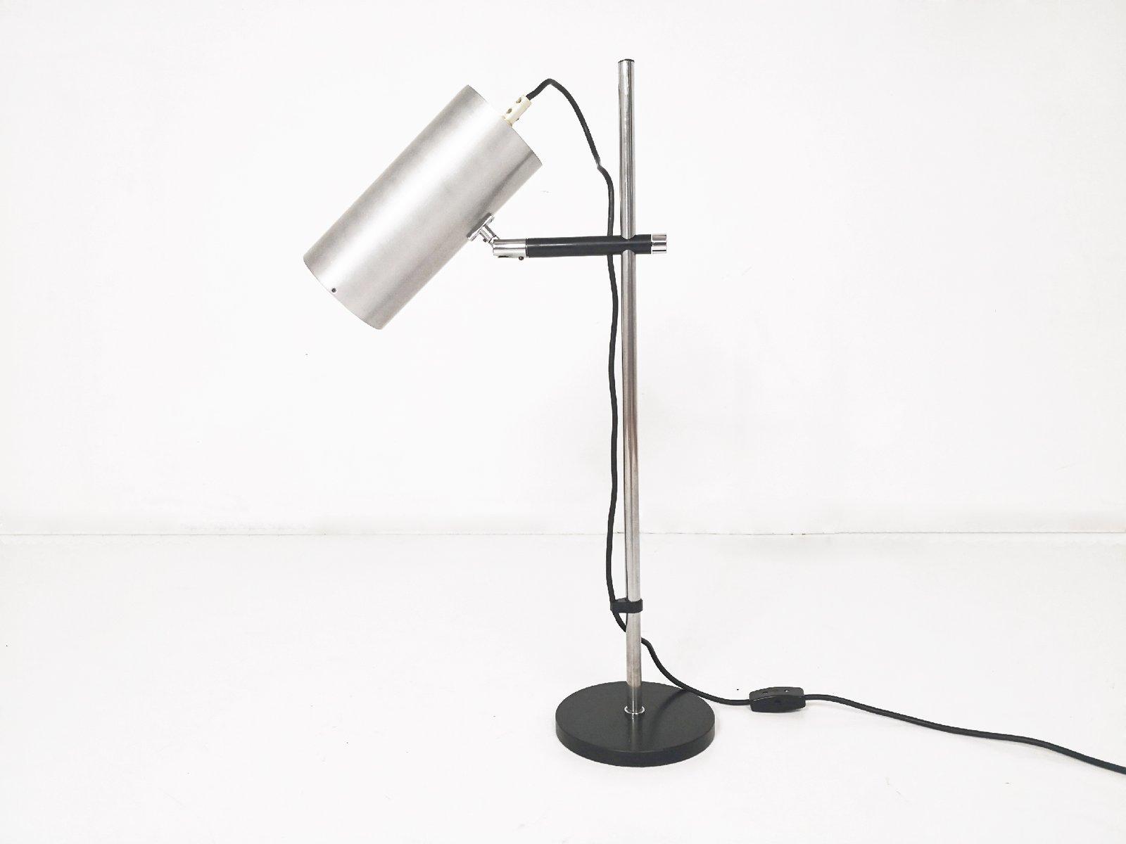 Office Lamp von Maria Pergay für Uginox, 1968