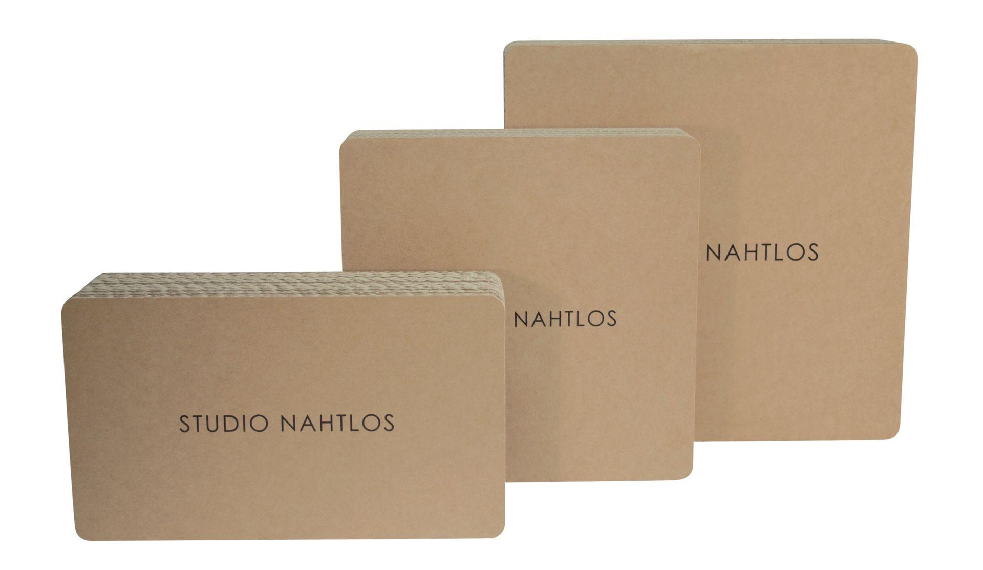 kleine schwarze asymmetrische h ngelampe von studio nahtlos bei pamono kaufen. Black Bedroom Furniture Sets. Home Design Ideas