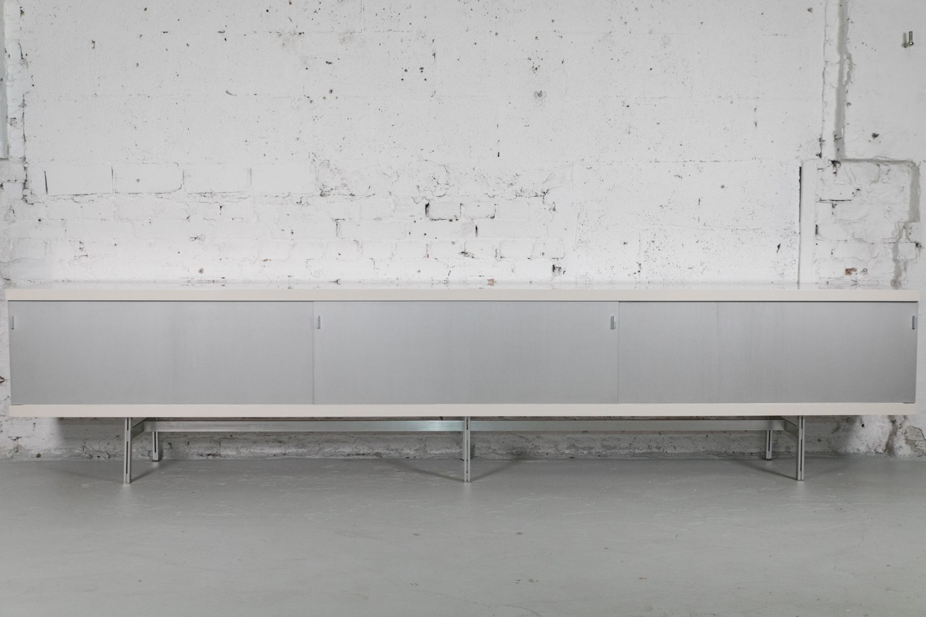Modell 1730 Sideboard von Horst Brüning für Behr Production KG, 1960er