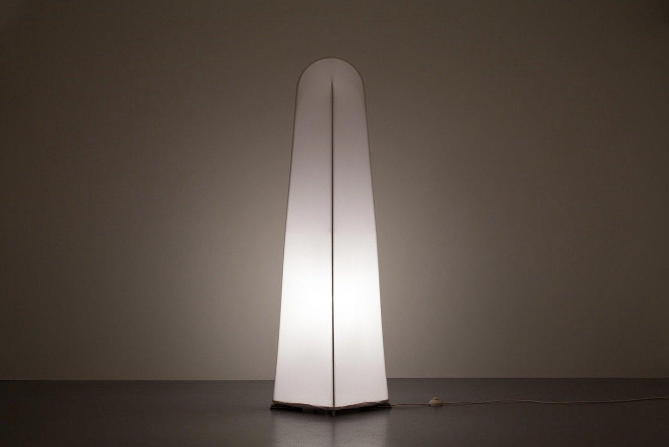 Stehlampe von Kazuhide Takahama für Sirrah, 1975