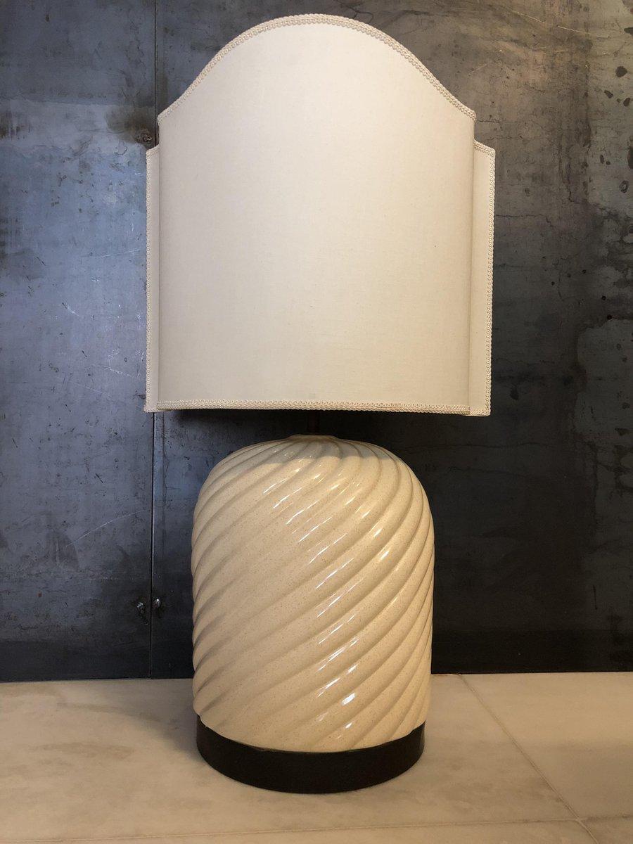 Tischlampen von Tommaso Barbi, 1970er, 2er Set