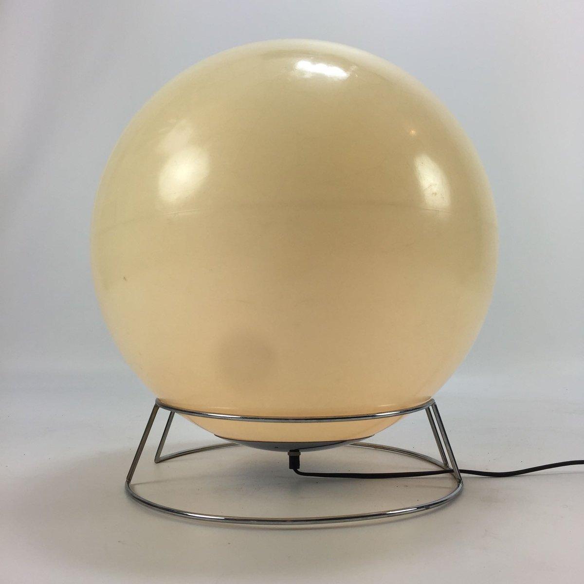 Saturnus Lampe von Raak, 1972