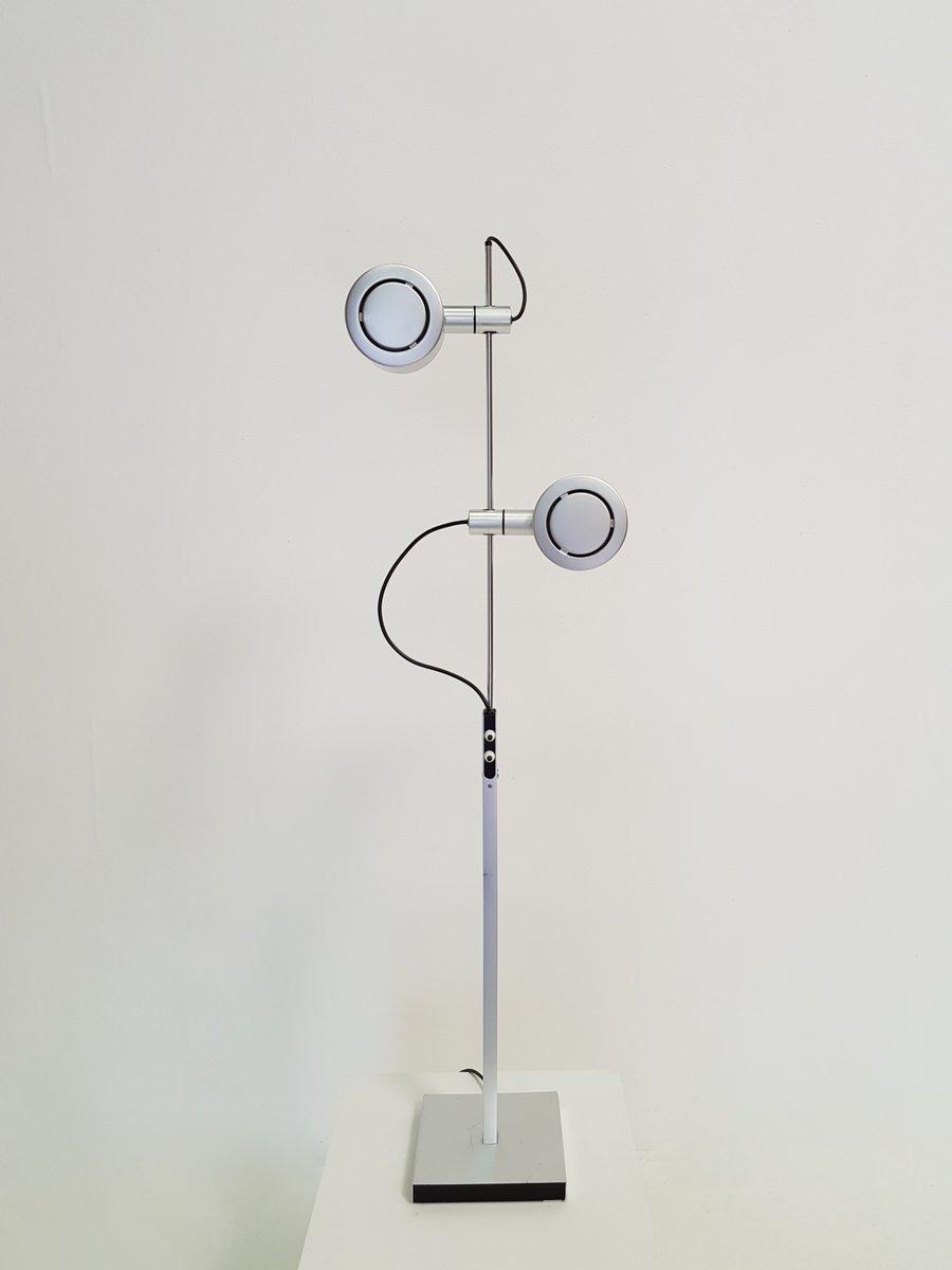 Verstellbare Standleuchte von Peter Nelson, 1970er