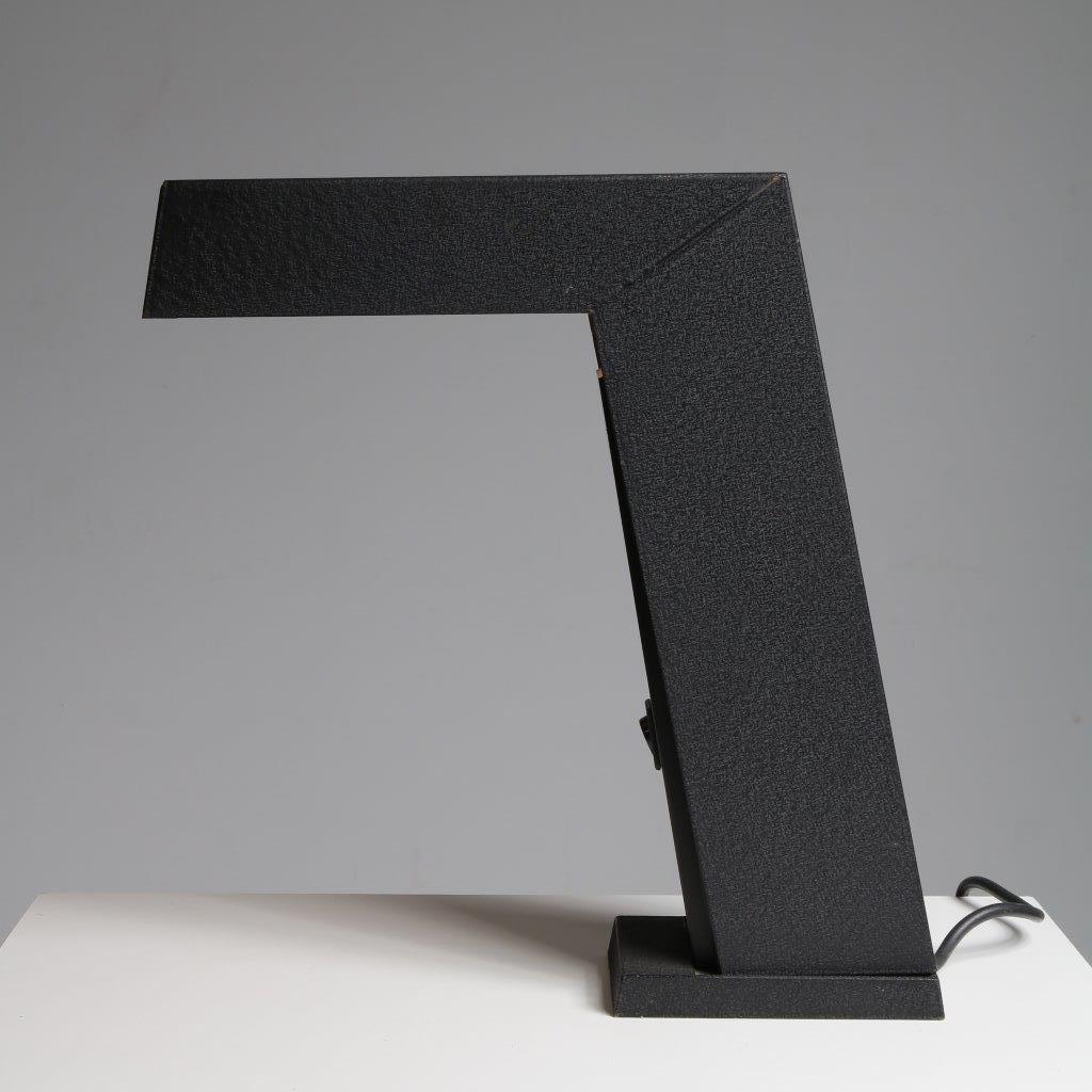 Sarfatti Schreibtischlampe, 1960er