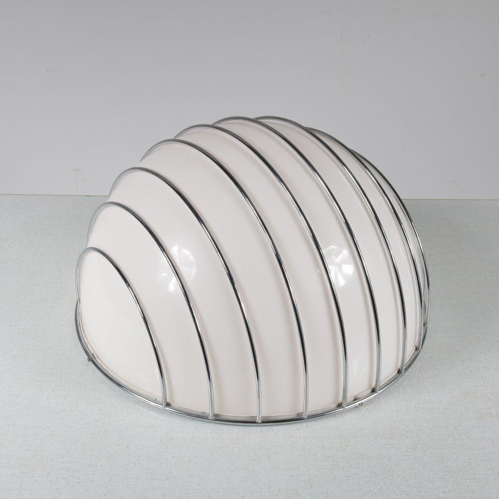 Tisch- oder Deckenlampe, 1960er