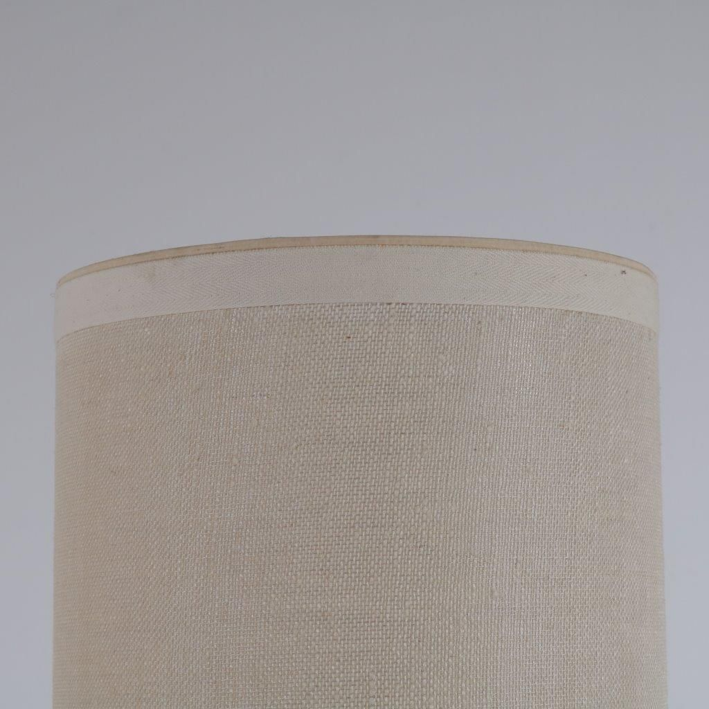 gro e stehlampe aus keramik 1960er bei pamono kaufen. Black Bedroom Furniture Sets. Home Design Ideas