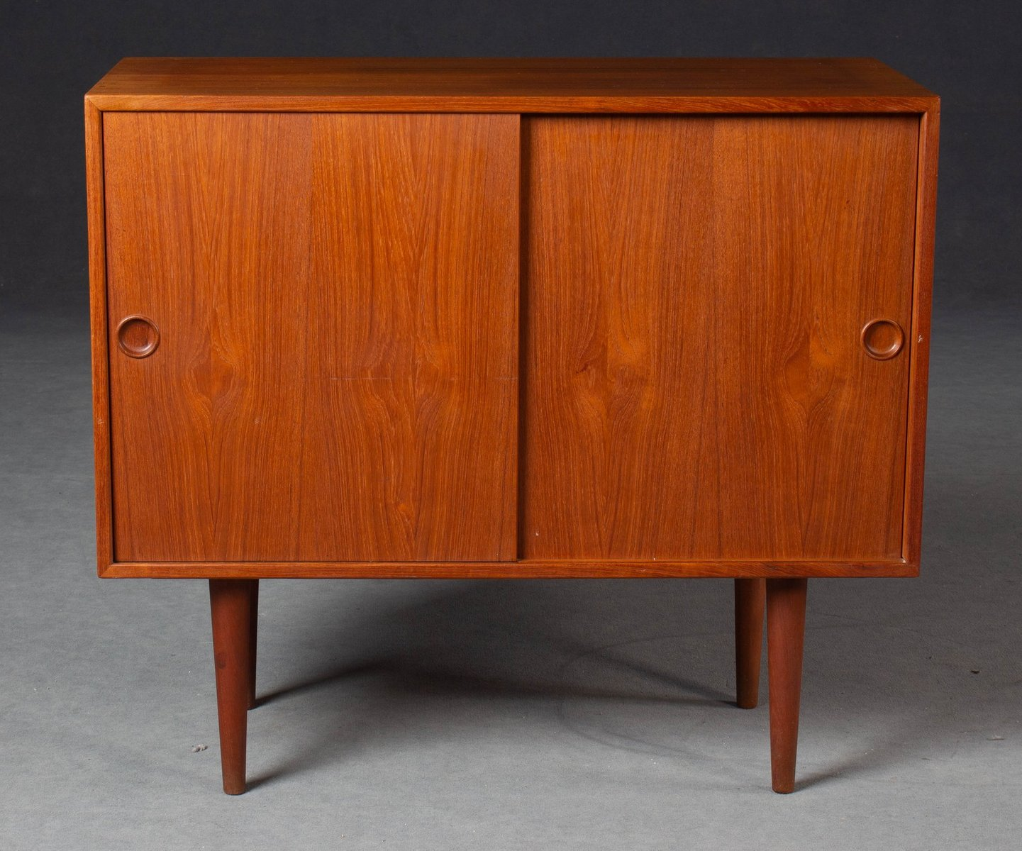 Vintage Danish Sideboard for sale at Pamono