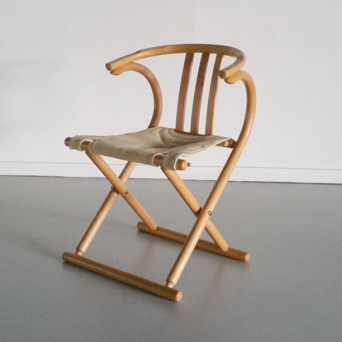 klappst hle von thonet 1960er 2er set bei pamono kaufen. Black Bedroom Furniture Sets. Home Design Ideas
