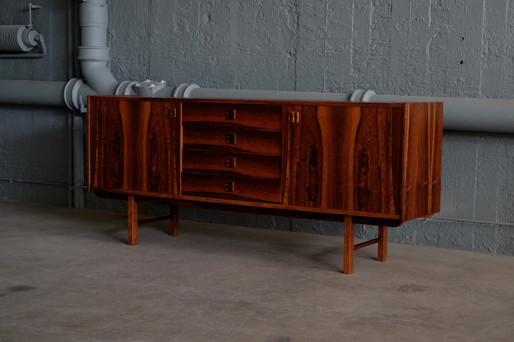 Credenza Ikea Australia : Ladoga sideboard by erik wørts for ikea s sale at pamono