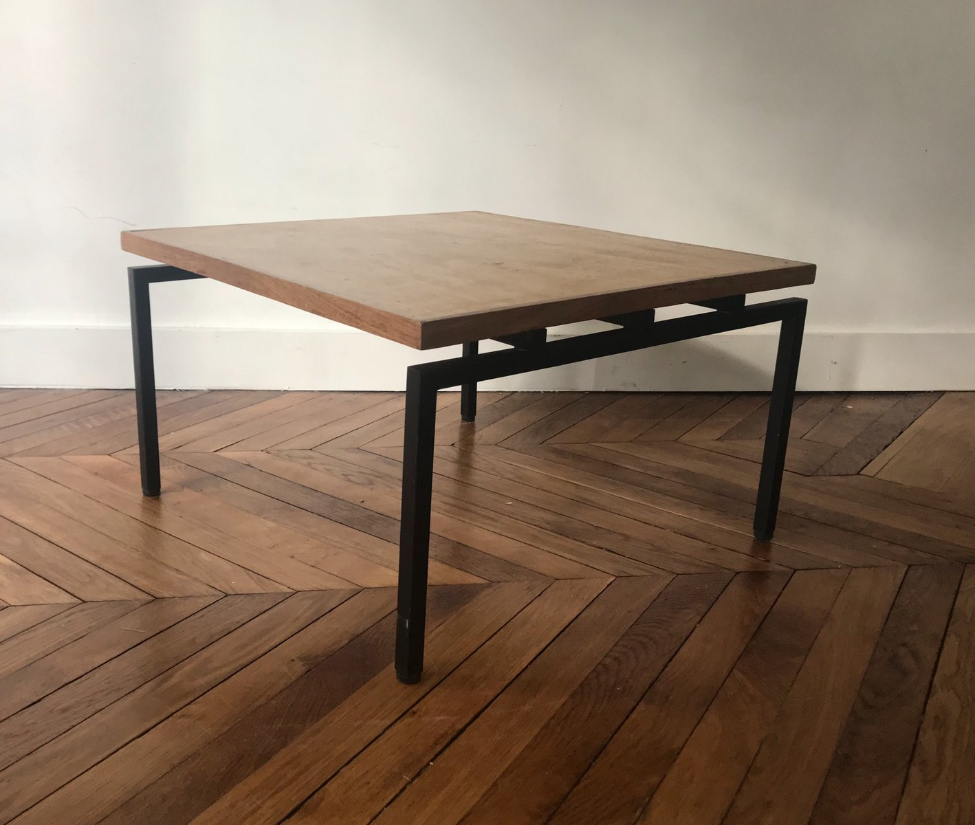 Coffee Table 1950s: Constructivist Coffee Table, 1950s For Sale At Pamono