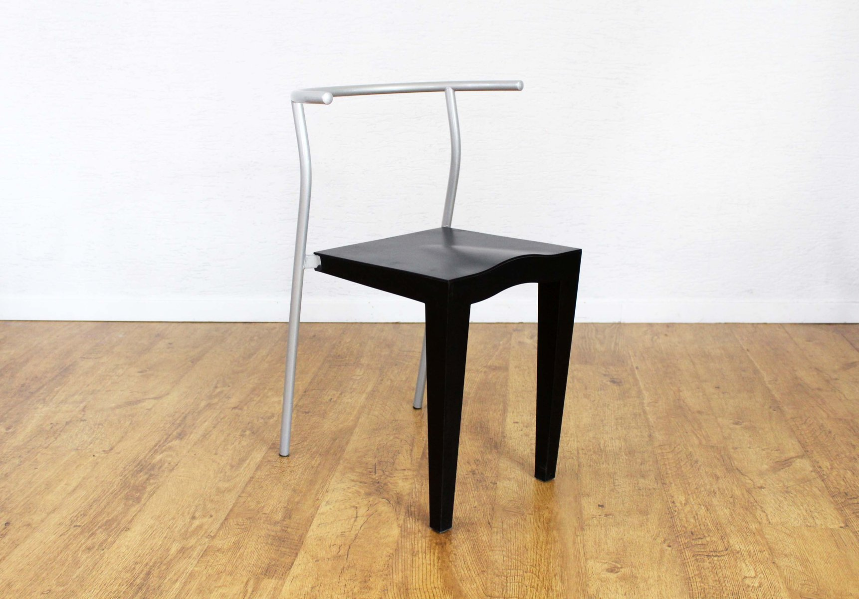 Kartell dr no cheap dr no with kartell dr no stuhl dr no for Philip starck stoel