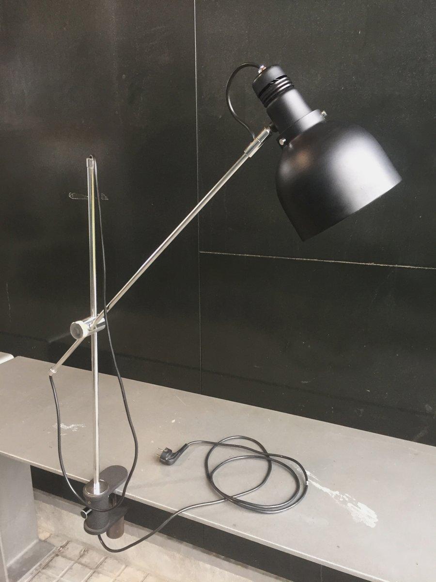 FA 6473 Klemm-Tischlampe von Madom, 1970er