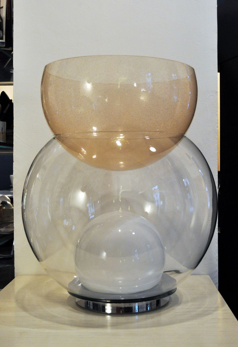 Giova Lampe von Gae Aulenti für Fontana Arte, 1960er