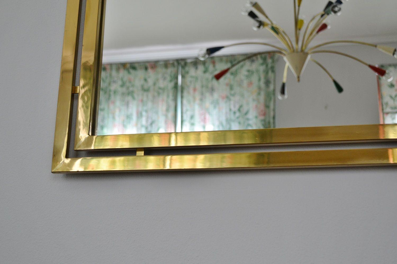 Vintage konsolentisch mit spiegel 1970er bei pamono kaufen - Konsolentisch mit spiegel ...