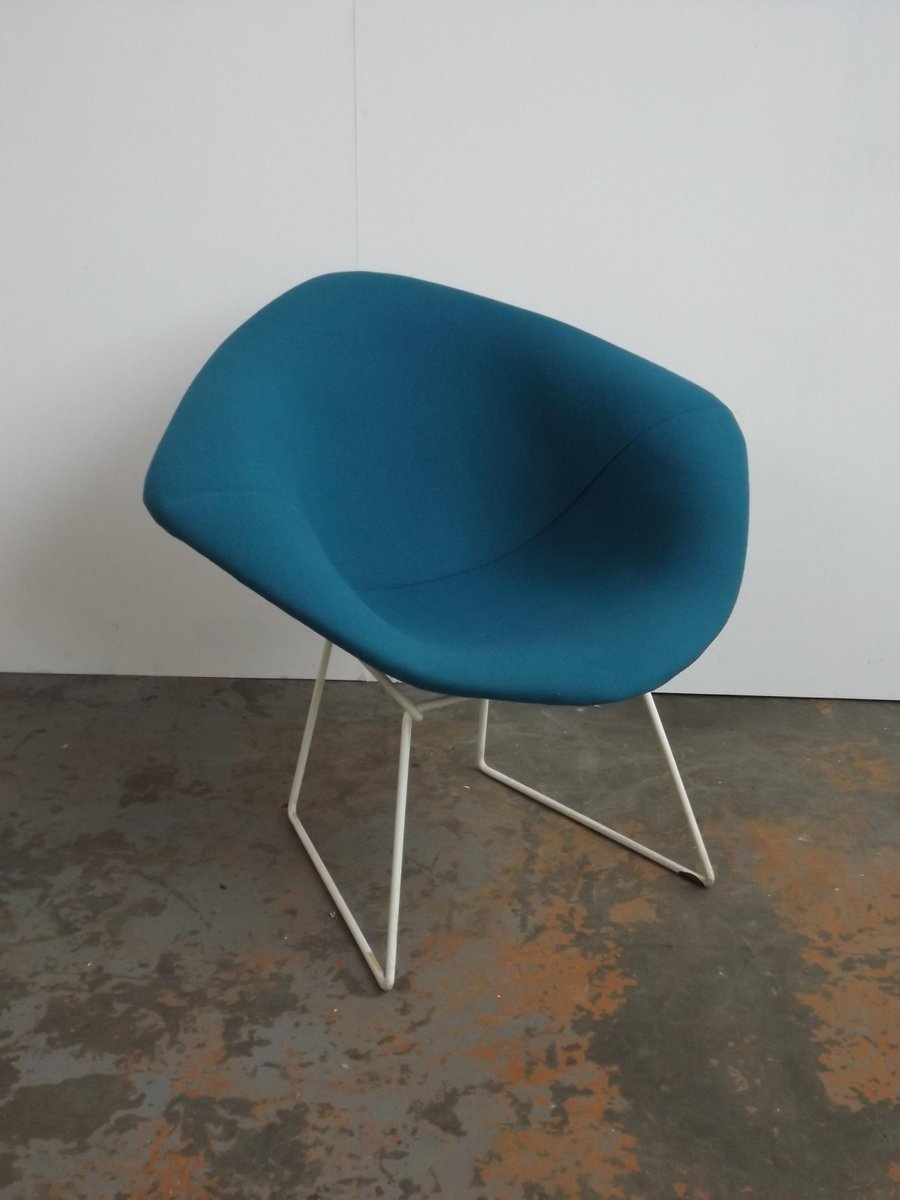 Diamond Chair von Harry Bertoia für Knoll Inc., 1950er