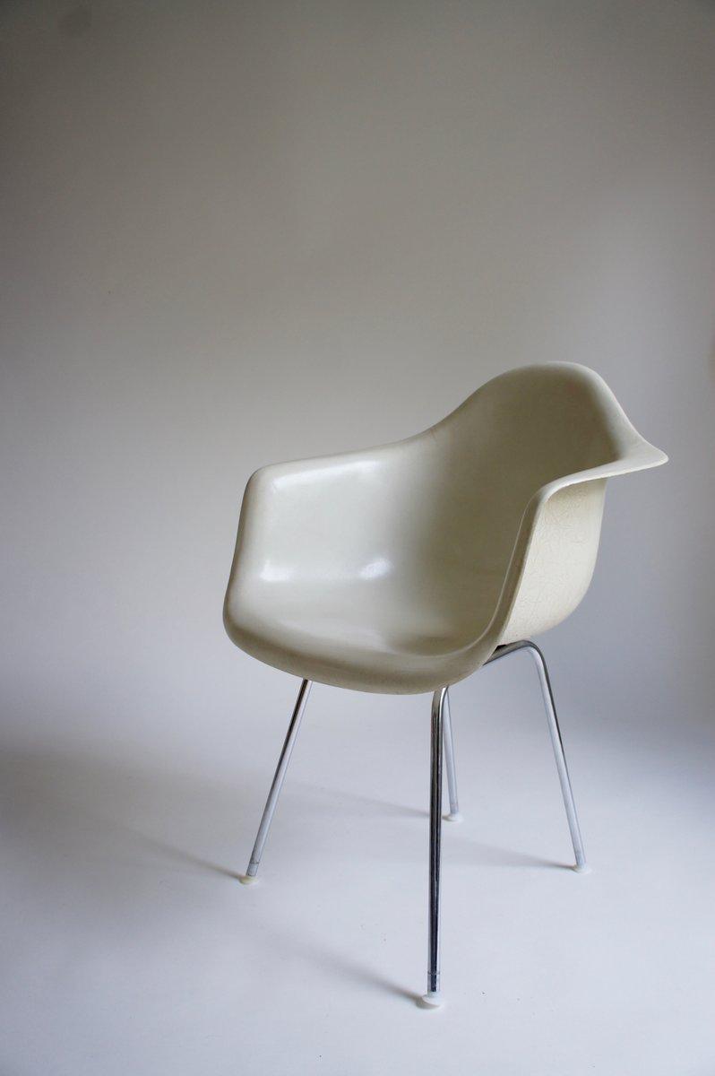 dax stuhl aus glasfaser von charles ray eames f r herman miller 1960er bei pamono kaufen. Black Bedroom Furniture Sets. Home Design Ideas