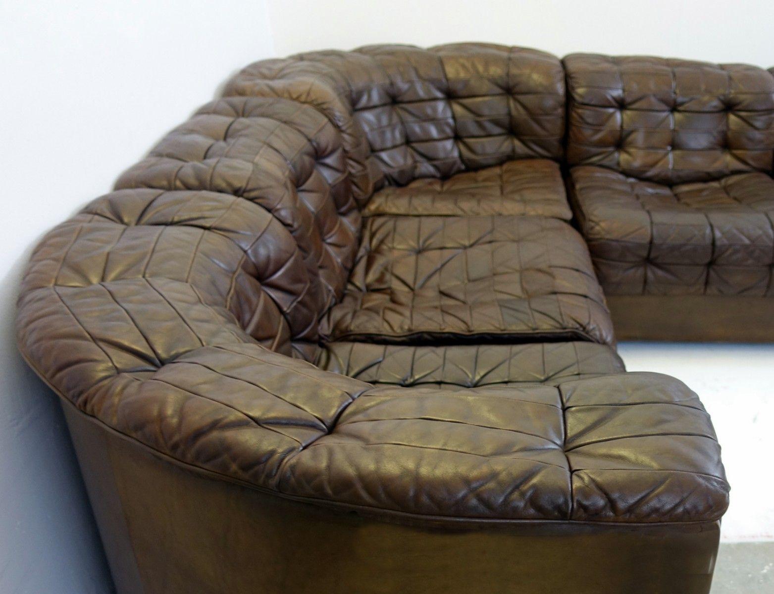 Blickfang Sofa Patchwork Referenz Von €4,700.00