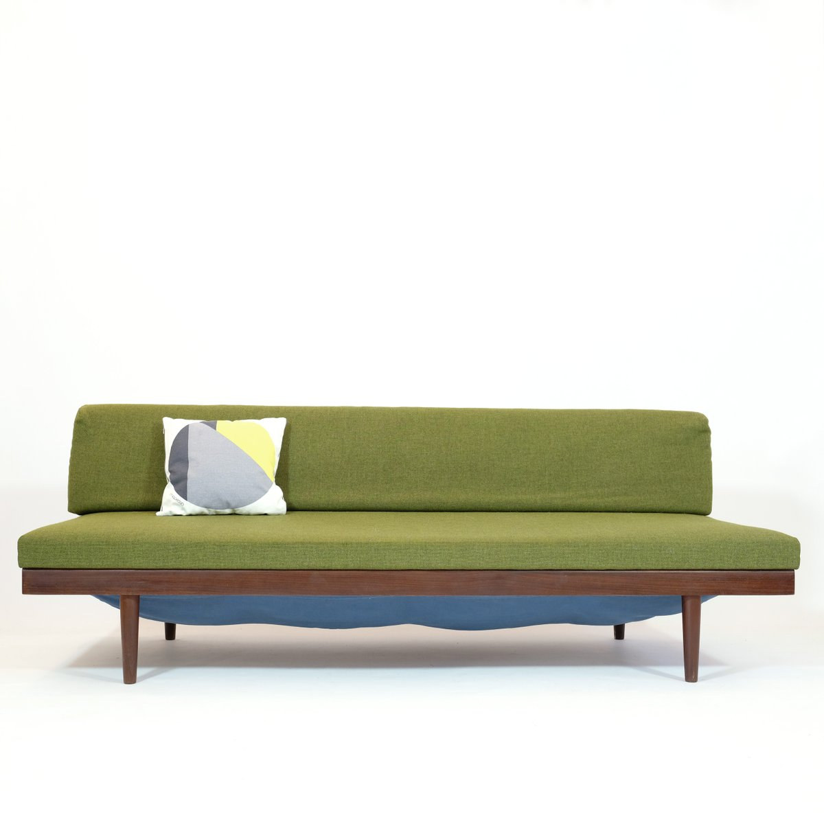 Skandinavisches 3-Sitzer Sofa, 1960er bei Pamono kaufen