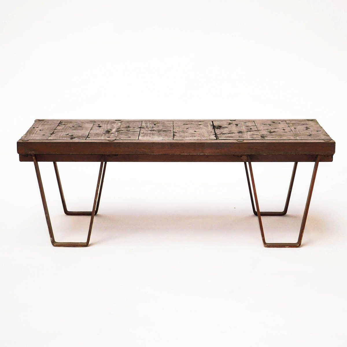 Small Modern Coffee Table 1960s For Sale At 1stdibs: Small Palette Coffee Table, 1960s For Sale At Pamono