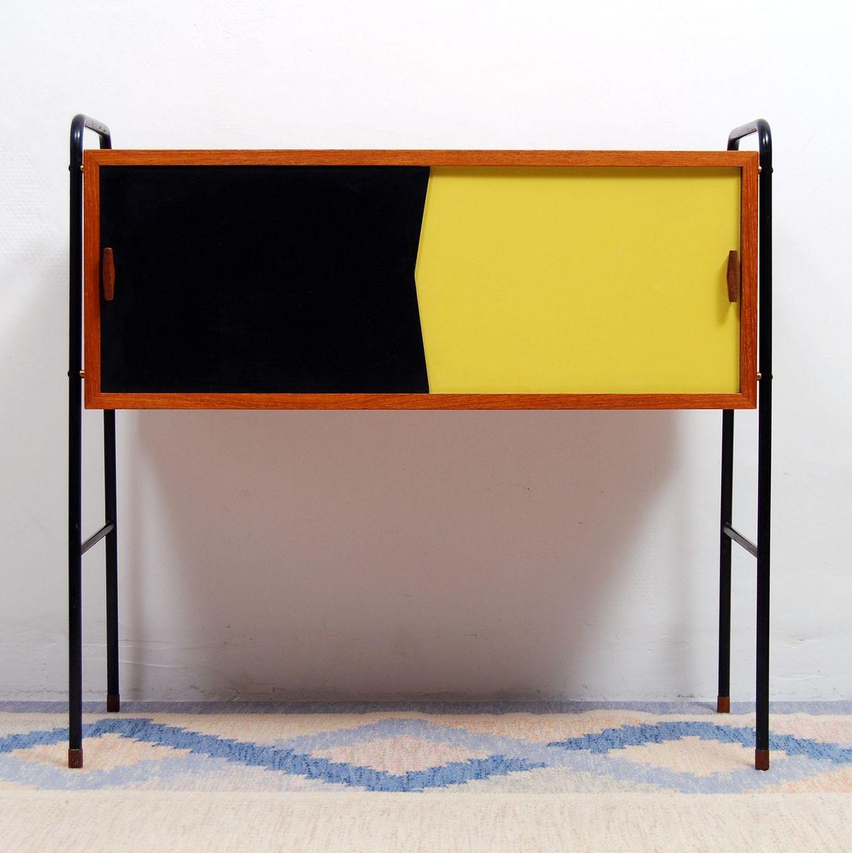 runder tisch aus buche und marmor 1950er haustechnik thiel. Black Bedroom Furniture Sets. Home Design Ideas