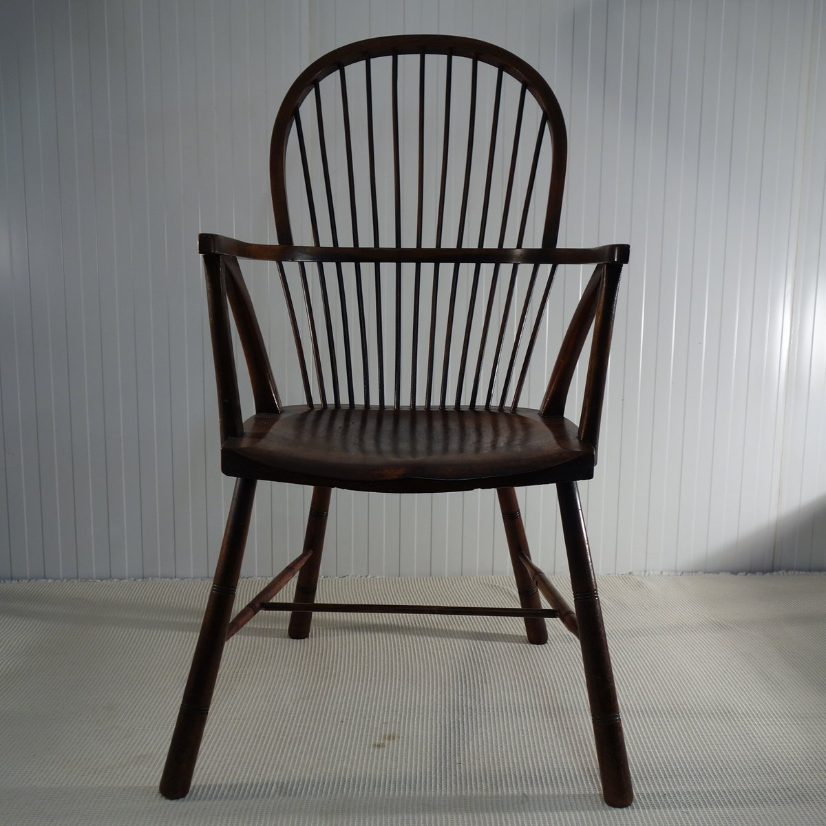 Antique Victorian Windsor Chair - Antique Victorian Windsor Chair For Sale At Pamono