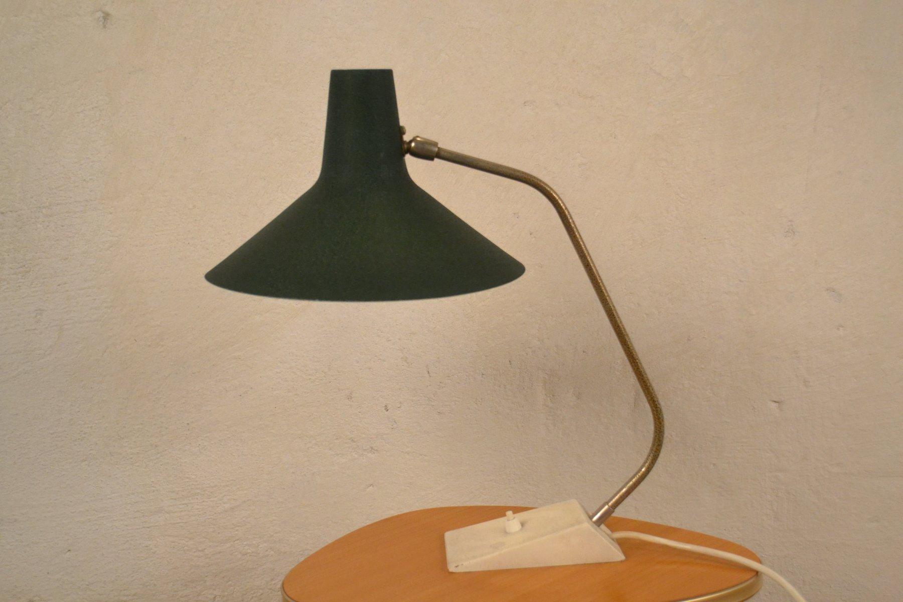 Schreibtischlampe von SIS, 1960er