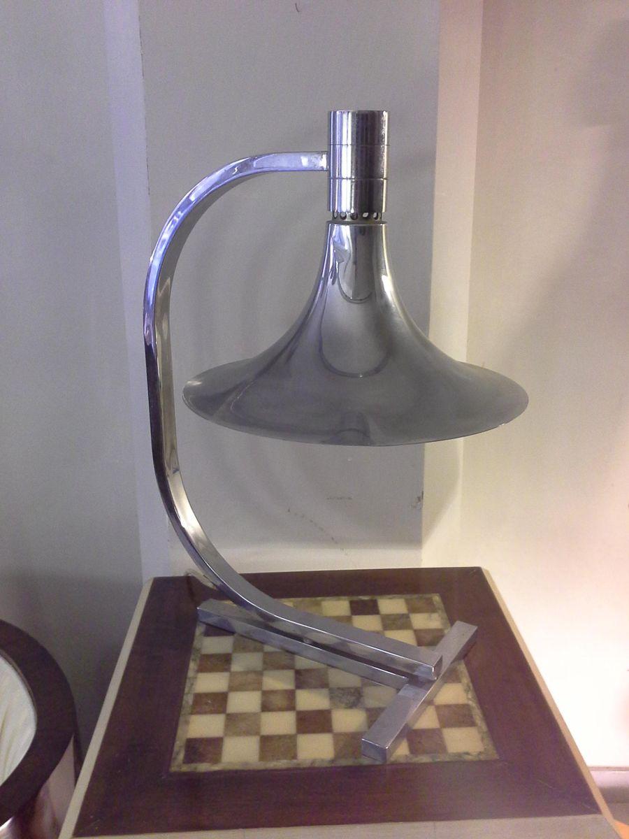Tischlampe von Franco Albini für Sirrah, 1960er