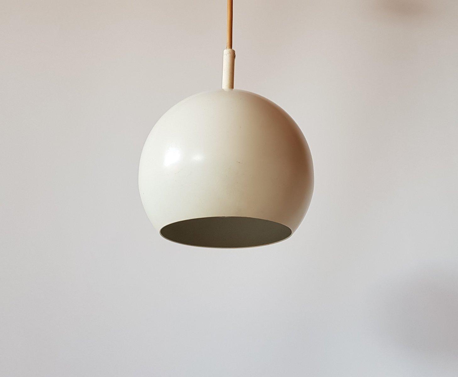 Lampade A Sospensione Vintage : Lampada a sospensione vintage di raak in vendita su pamono